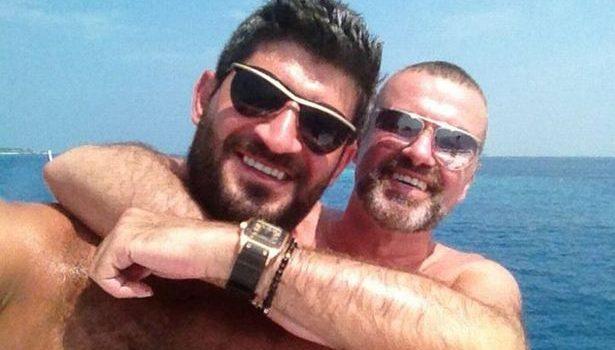 Fadi y George