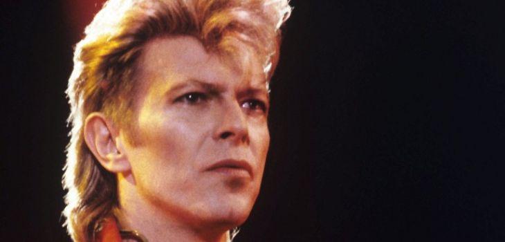 David Bowie | AFP