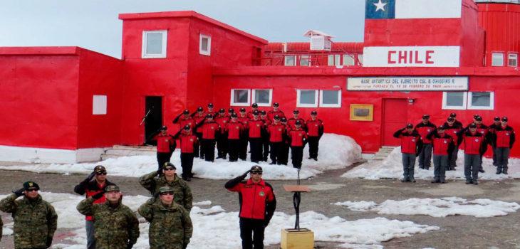Prensa Antártica