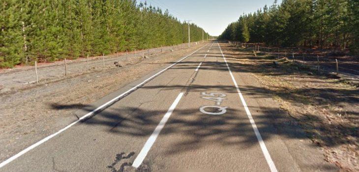 Ruta Q-45 | Google Street View