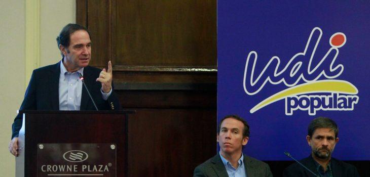 Contexto | Jorge Fuica | Agencia UNO