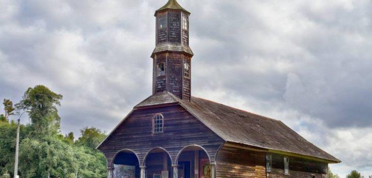 Iglesia de San Antonio de Colo | turismoquemchi.cl/