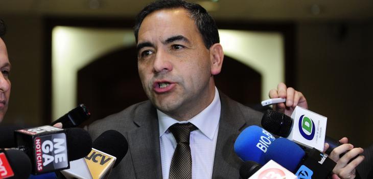 Miguel Schweitzer   Agencia UNO