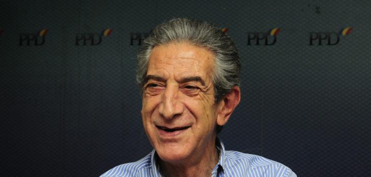 Jorge Tarud   Agencia UNO