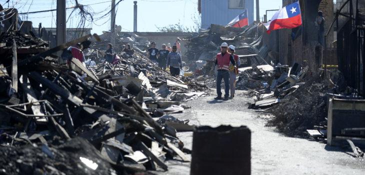 ARCHIVO | Yvo Salinas | Agencia UNO