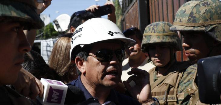 William Arévalo | Mario Dávila | Agencia UNO