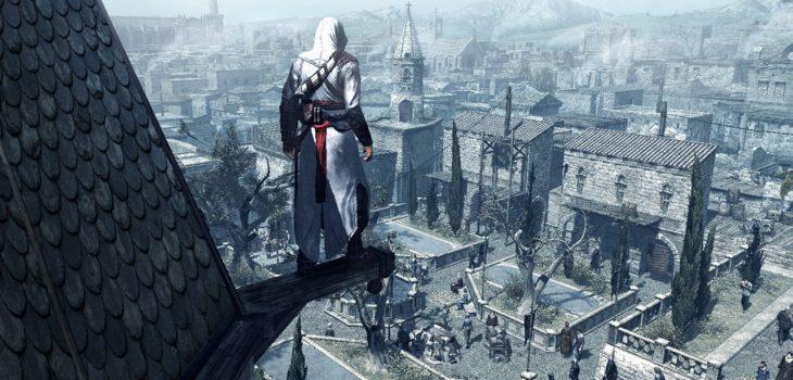 Assassin's Creed | Ubisoft
