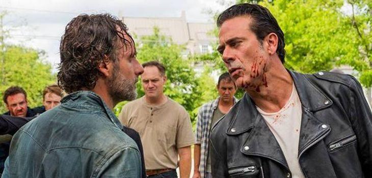 AMC |  The Walking Dead