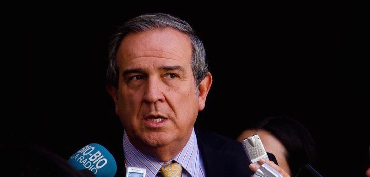 Hans Scott | ARCHIVO | Agencia UNO