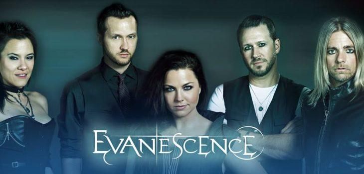 Evanescence | Facebook