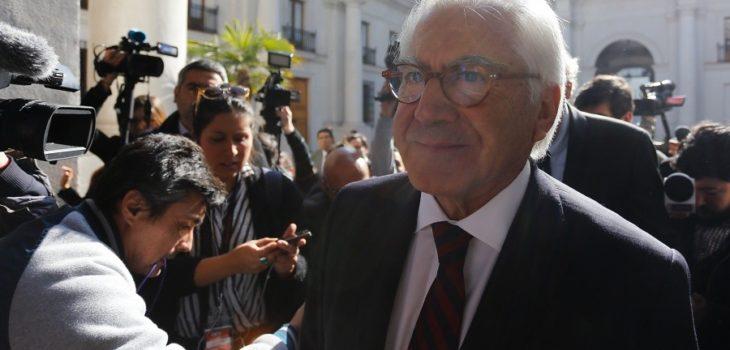 ARCHIVO | Mario Fernández | Agencia UNO