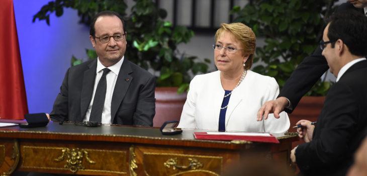 Sebastián Rodríguez | Presidencia de la República