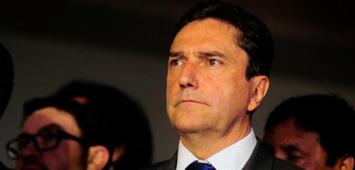José Antonio Gómez | Agencia UNO