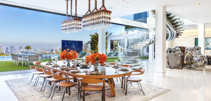 Bruce Makowsky | BAM Luxury Development