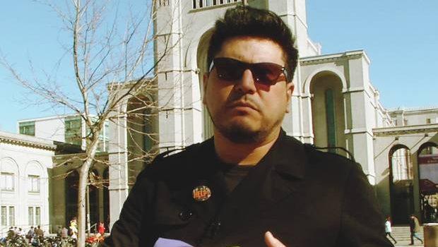 Mauricio Basualto | tvn.cl