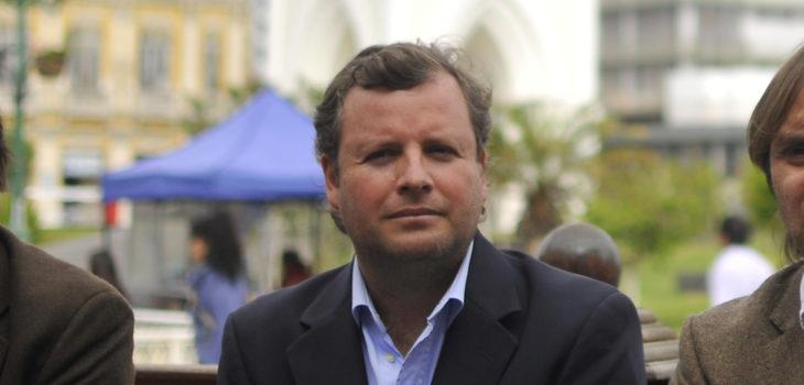 Pablo Vera | Agencia UNO