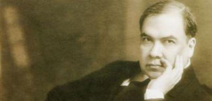 Rubén Darío |  Wikipedia