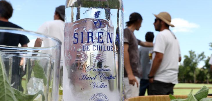 Sirena de Chiloé