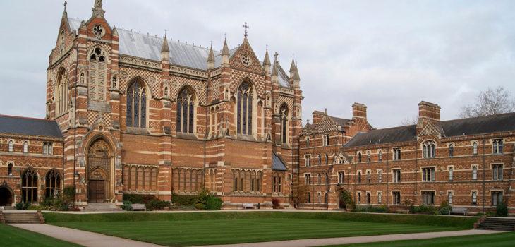 Universidad de Oxford (contexto) | Hugo Pardo Kuklinski (CC) Flickr