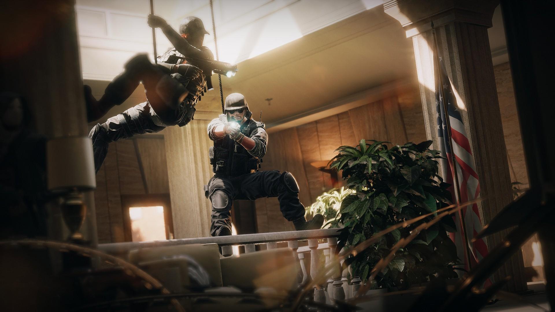 Rainbow Six: Siege | Ubisoft