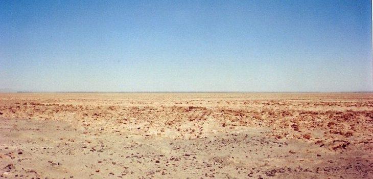 Desierto de Atacama | Kjetil Ree (CC)