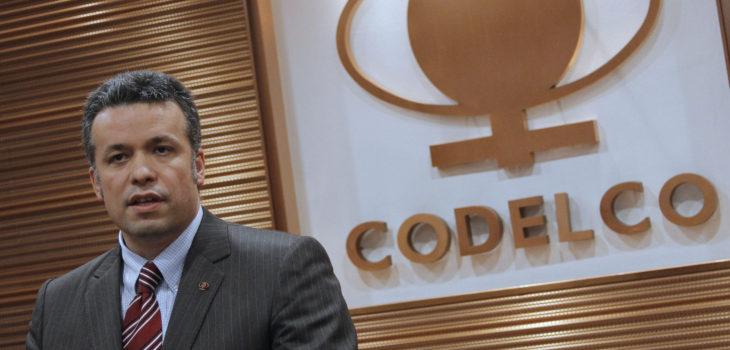 CONTEXTO – Alvaro Cofré – Agencia UNO