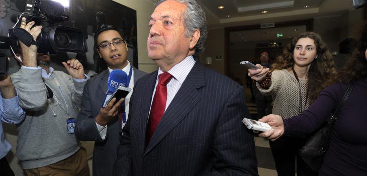 Pablo Ovalle Isasmendi  / AgenciaUNO