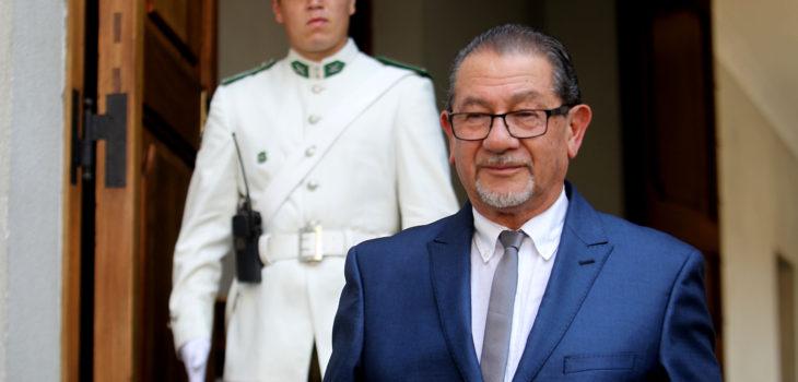 José Miguel Hernández | Agencia UNO