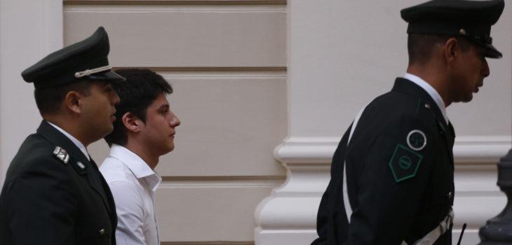 Nicolás Zepeda | Agencia UNO