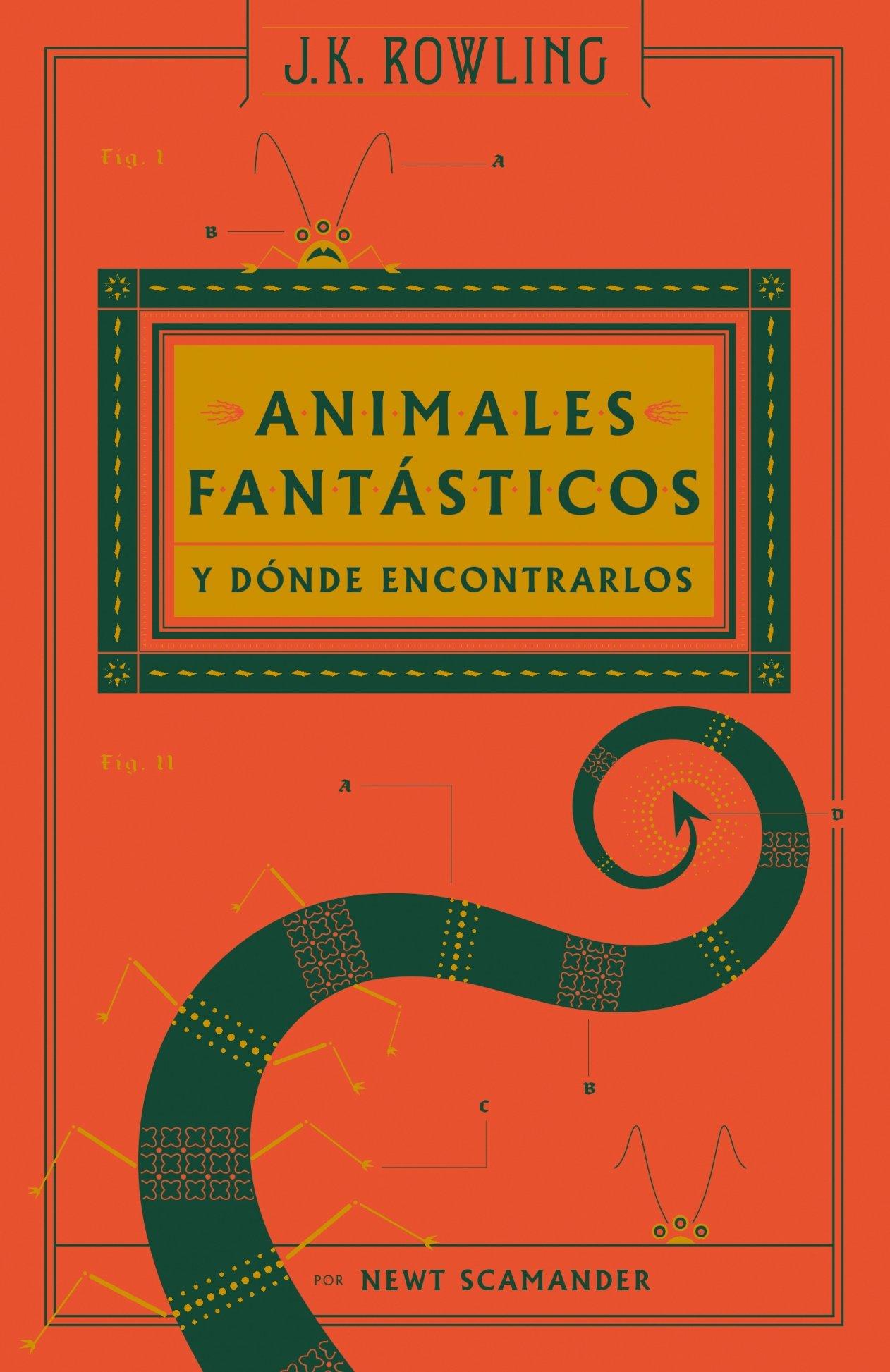 Estas son las nuevas portadas en español de libros anexos