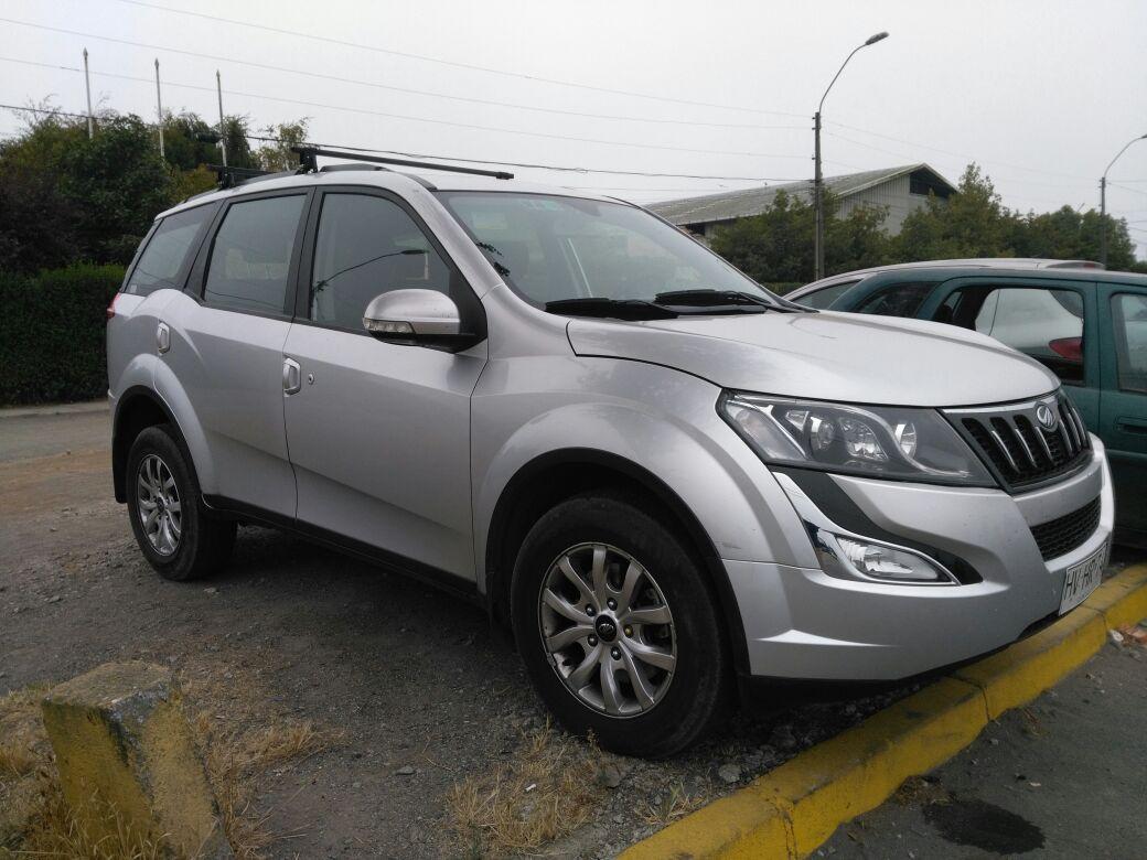 Auto usado en robo a Jumbo | Pedro Cid (RBB)