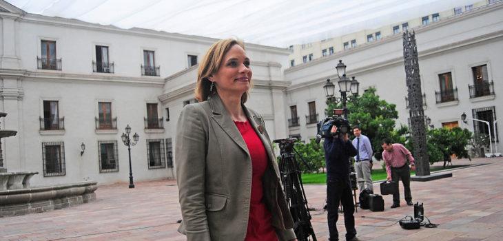 ARCHIVO | Carolina Goic | Agencia UNO
