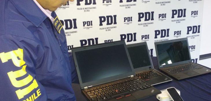 PDI Arica y Parinacota