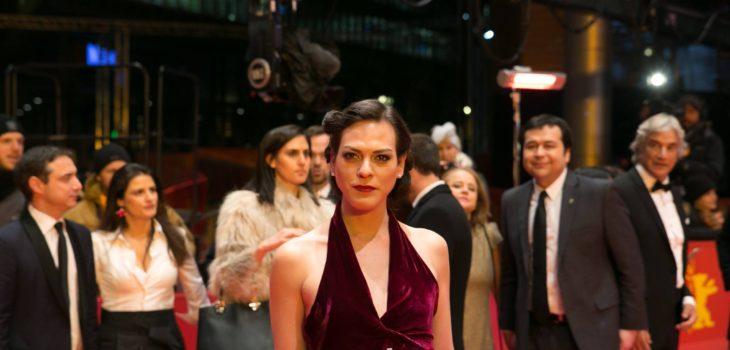 Daniela Vega | Facebook Cinema Chile
