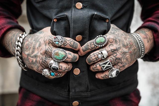 9 Curiosidades Que Probablemente No Conocías Sobre Los Tatuajes