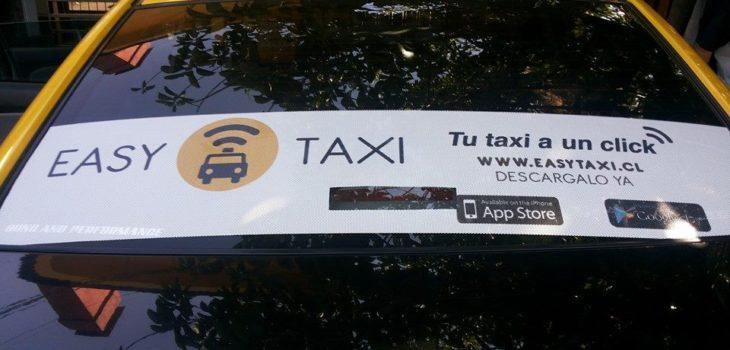 Easy Taxi   Facebook