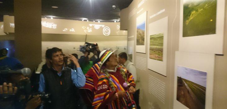 Gobernación de Oruro (Facebook)