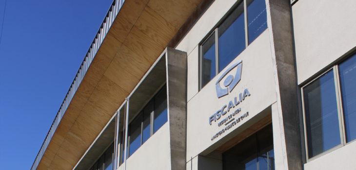 Fiscalía regional de Aysén