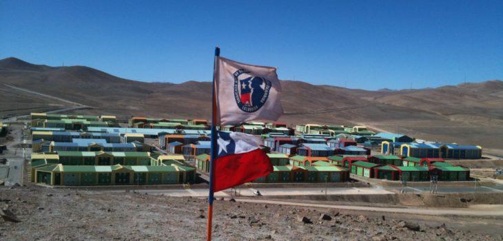 ARCHIVO | Federación Minera de Chile