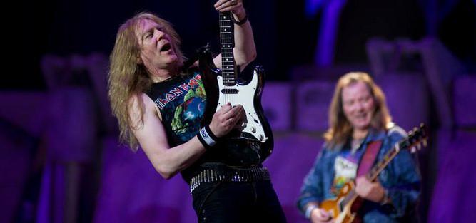 Iron Maiden | Facebook