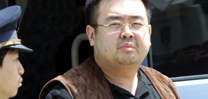 Kim Jong-nam | ARCHIVO | Agence France-Presse