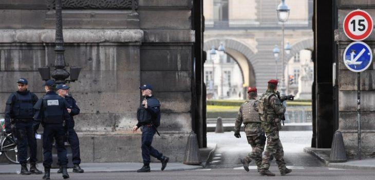 Alain  Jocard | Agence France-Presse