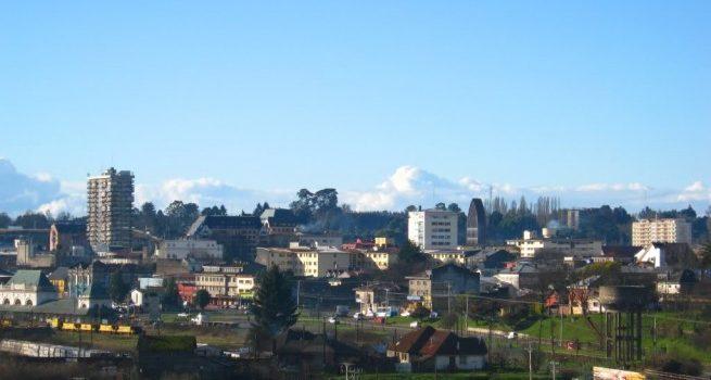 Osorno | Ministerio del Medio Ambiente