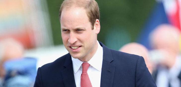 Príncipe William   Kensington Palace
