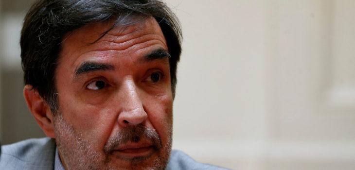 Pablo Vera   Agencia UNO