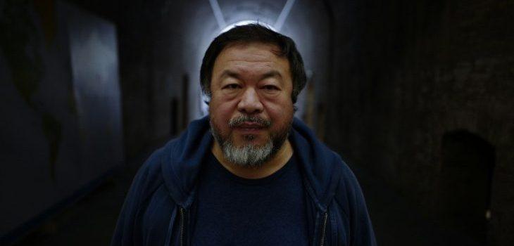 Ai Weiwei | John Macdougall | Agencia AFP