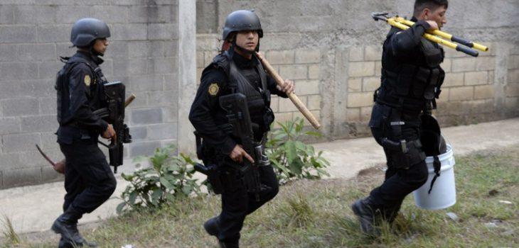 JOHAN ORDONEZ | AFP