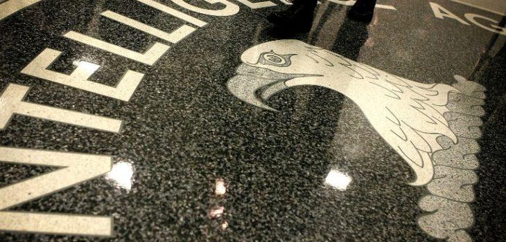 CIA | Agencia AFP