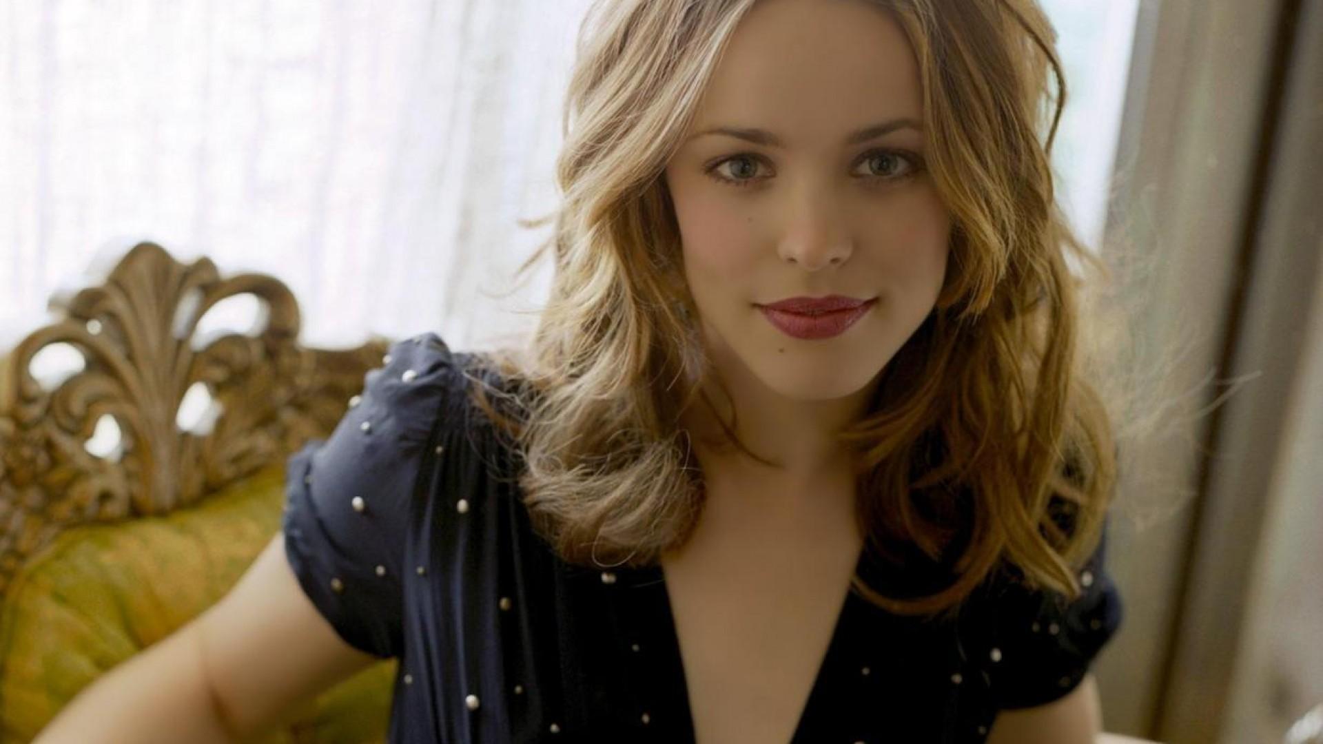 Rachel McAdams tiene 35 años