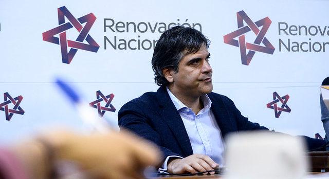 Archivo   Pablo Rojas    Agencia UNO